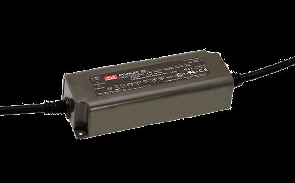 PWM-60-DA / 60W DALI Netzteil constant voltage