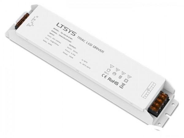 TD-150-24 dimmbarer LED Controller inkl. Netzteil 150W 24V CV