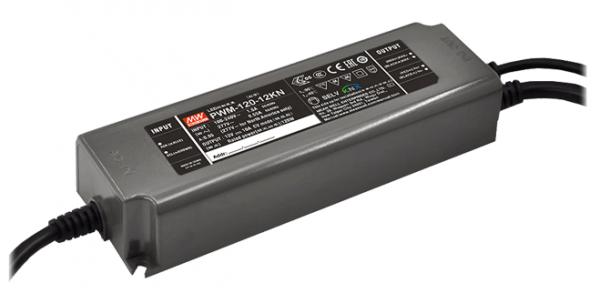 PWM-120-24KN KNX Netzteil 24V / 120W constant voltage