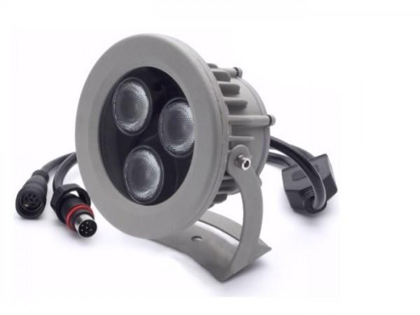 GL-24RGBW LED Aussenleuchte RGBW 12-24V 24W IP67