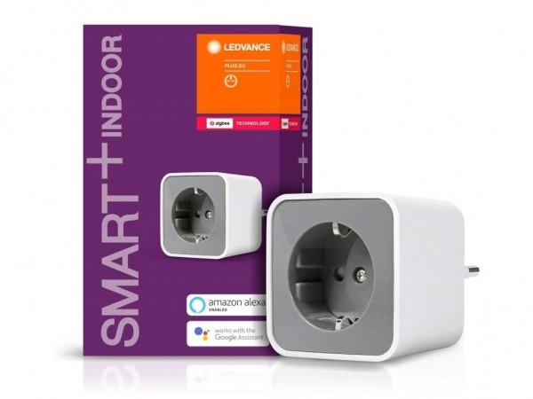 ZigBee Zwischenstecker 230V Smart+ für Echo, HUE, 3680W