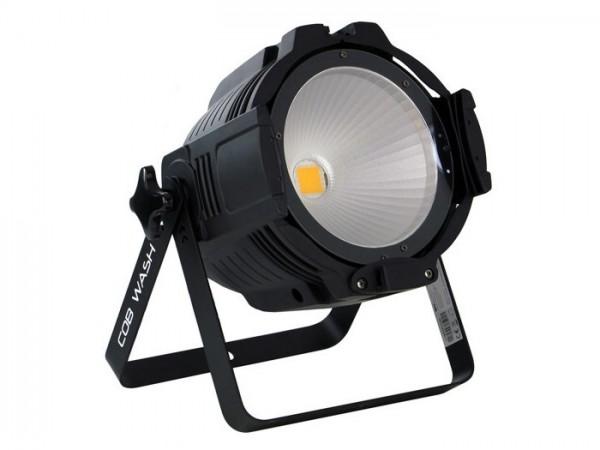 COBPAR 100HEX LED Scheinwerfer RGBWA+UV 13 DMX-Kanäle 100W