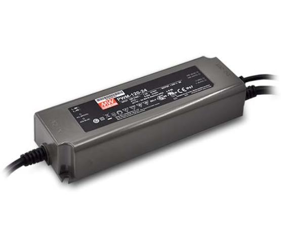PWM-120-DA / 120W DALI Netzteil constant voltage