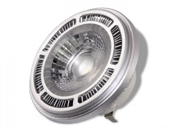 AR111 LED 12V 15W COB SHARP 5000K 1260lm