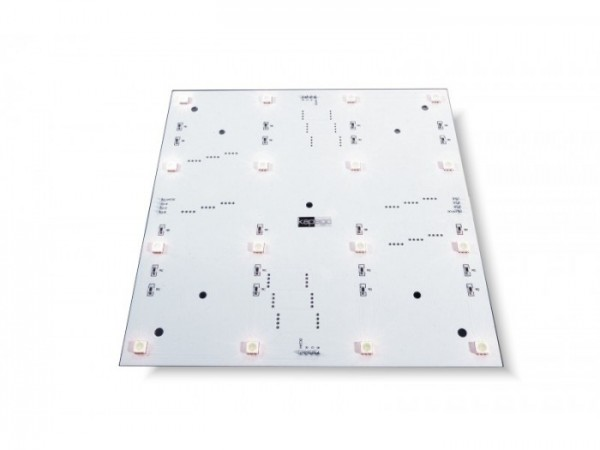 LED Modular Panel RGB 24V IP20 16 LEDs