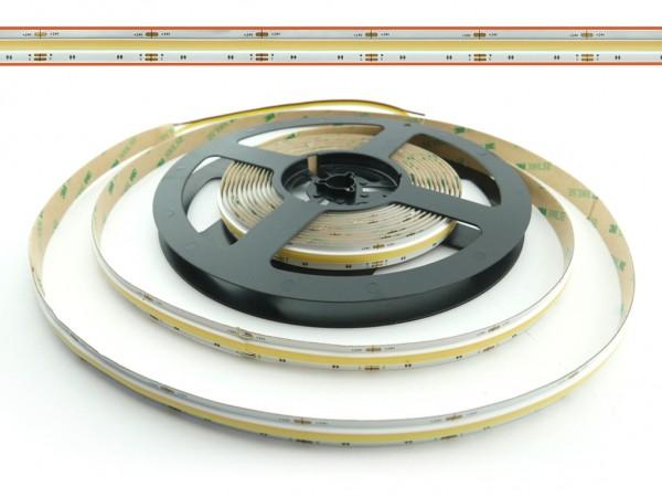 LED COB CCT-PRO Flex Stripe 5m 1008LED/m 2700-6500K 24V 1850lm/m CRI>90