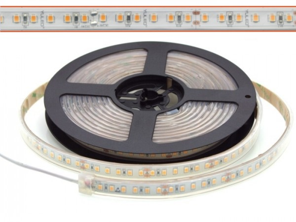LED Flex Stripe 5m 2835 SMD 120LEDs/m 24V 2900K 2500lm UltraBRIGHT CRI>90 IP67