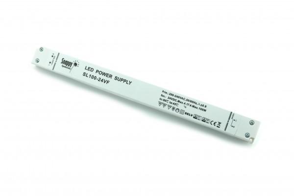 SNP-100-24VF-1 slim Netzteil / 100W constant voltage ultraschlank