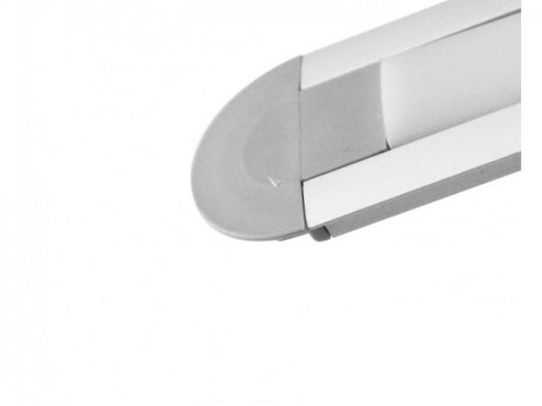 LED Profil *MICRO-K* Abschlusskappe