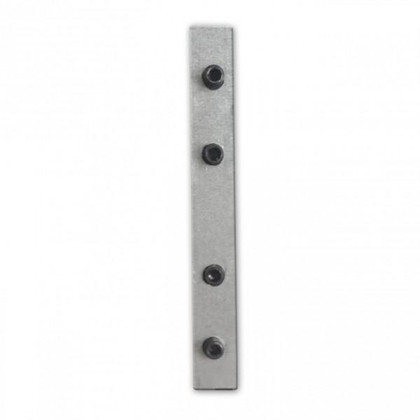 Verbinder Z10 / Z11 für Profil YL10, YN17, YN18, YN19 , 4er Set