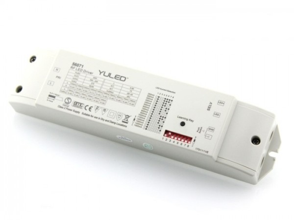 SRP-1009-CC Funk (RF) Power-Controller 1-Kanal 50W Konstantstrom 868MHz
