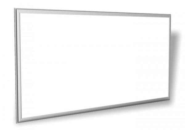LED Panel 1195x595x9,5mm, 4200K, 72W, 6100lm, CRI Ra>82, inkl Netzteil