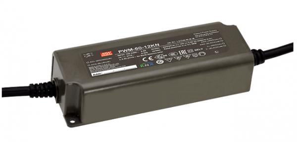 PWM-60-24KN KNX Netzteil 24V / 60W constant voltage