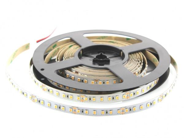 LED Flex Stripe 5m FULL Spectrum CRI>96 2835 SMD 120LEDs/m 24V 4000K 1800lm
