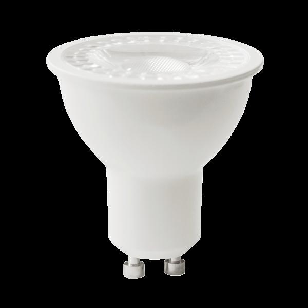 LED Leuchtmittel GU10 7W Triac dimmbar