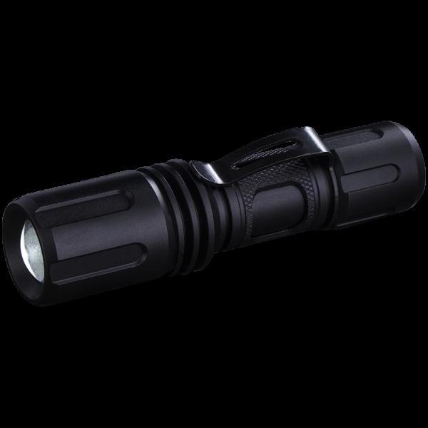 LED Taschenlampe Nightwatch 140lm 5000K 1,2 Watt