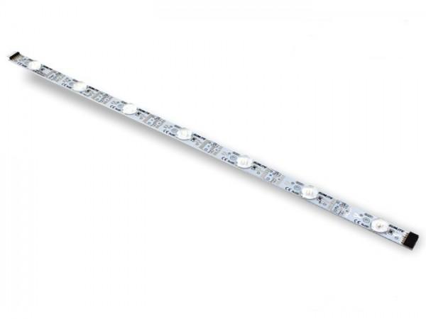 LED Aluminium Lens-Bar 170° 3000K