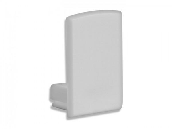 Endkappe E16 für Alu-Profil YL6/C4