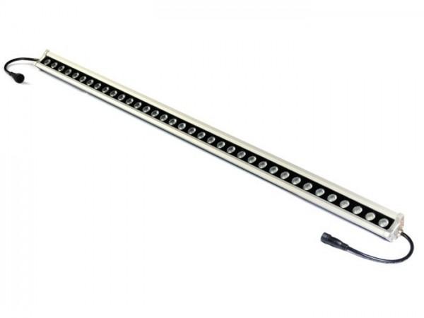GL-120RGB LED BAR Aussenleuchte RGB 36x3W TriLED 24V DC IP67