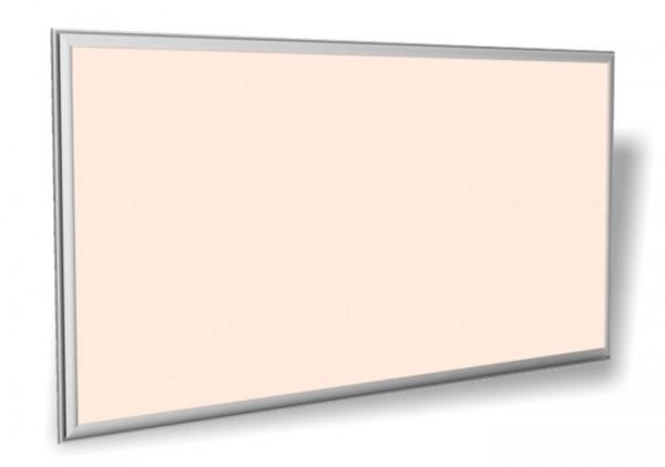 LED Panel 1195x595x9,5mm, 3000K, 72W, 6100lm, CRI Ra>83, inkl Netzteil