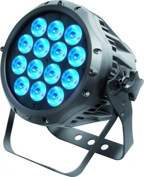 LED TourLED 42 CM IP67 14x 3W RGB 16°