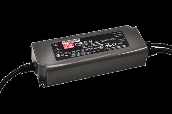 PWM-90-DA / 90W DALI Netzteil constant voltage