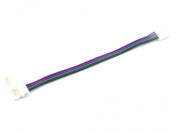 KCC-4 LED Stripe Adapter 4-polig + Kabel