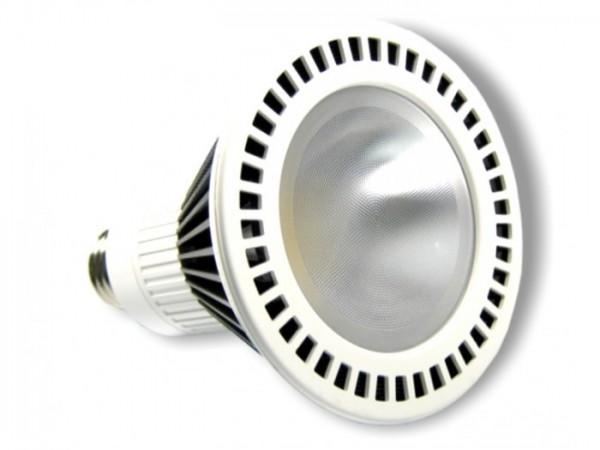 LED Leuchtmittel PAR30 E27 COB 13W 30° warmweiss