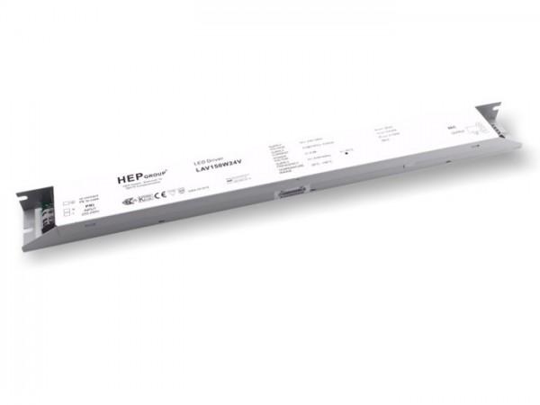 LAV-150-24V LED Kompaktnetzteil 24V / 150W constant voltage 1-10V dimmbar