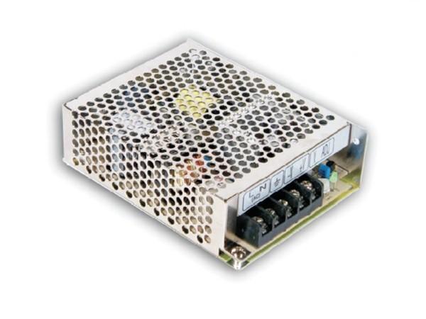 RS-75-24 Netzteil 24V / 75W constant voltage TÜV