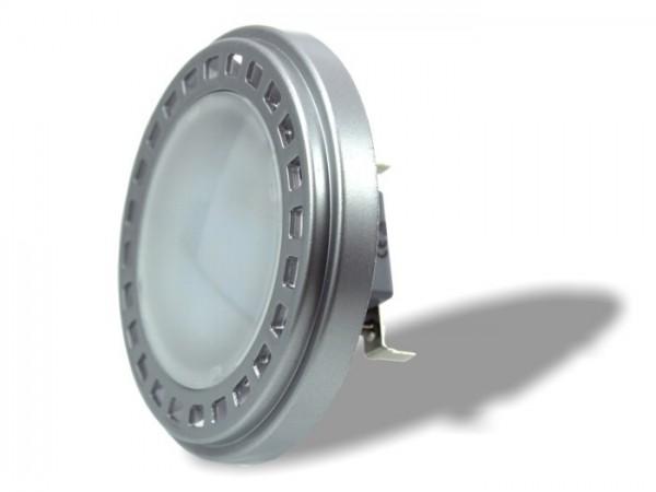 AR111-EC LED 15W 12V G53 kaltweiss 6400K 990lm/m CRI>80