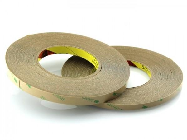 3M Klebeband doppelseitig für LED-Stripes 55m Rolle / 12mm
