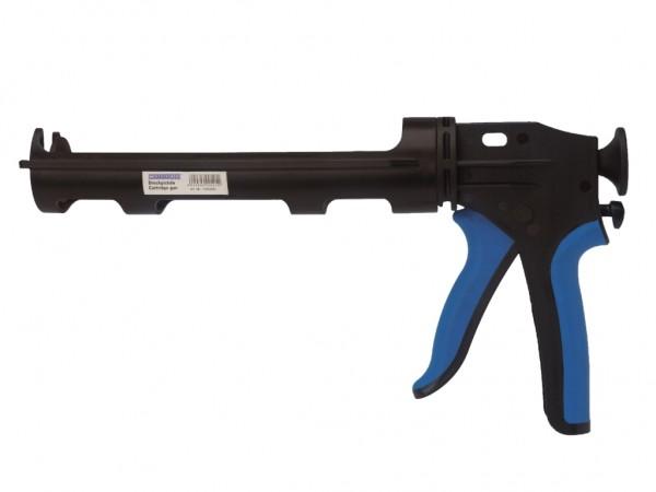 Druckpistole für Kleber-Dichtmassen Kartuschen Handwerkerqualität