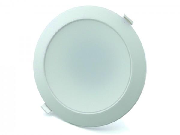 LED Downlight Wave 25W 4000K 2150lm 230V 160° Abstrahlwinkel