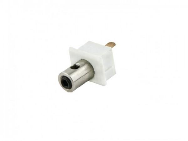 LED Profil *PDS-4* Abschlusskappe / Seilhalterung