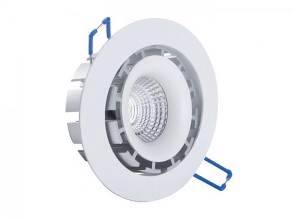 DL-WW-C15 LED Downlight 5000K 38°