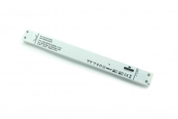 SNP-75-24VF-1 slim Netzteil / 75W constant voltage ultraschlank