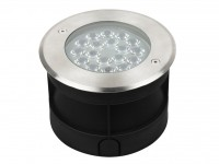 SYS-RD2 9W RGBCCT UpLight DC24V SYS-System IP68