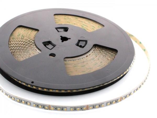 LED Flex Stripe 20m CCT Weissmischung 2500K-6000K 120LED/m 2-in-1 SMD CRI>90 24V