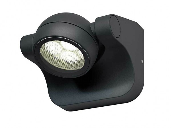 LED Aussenleuchte Endura Style Hemisphere 6W 3000K IP44