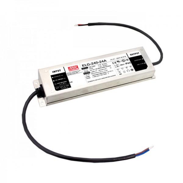 ELG-240-24 Netzteil/ 240W 24V constant voltage