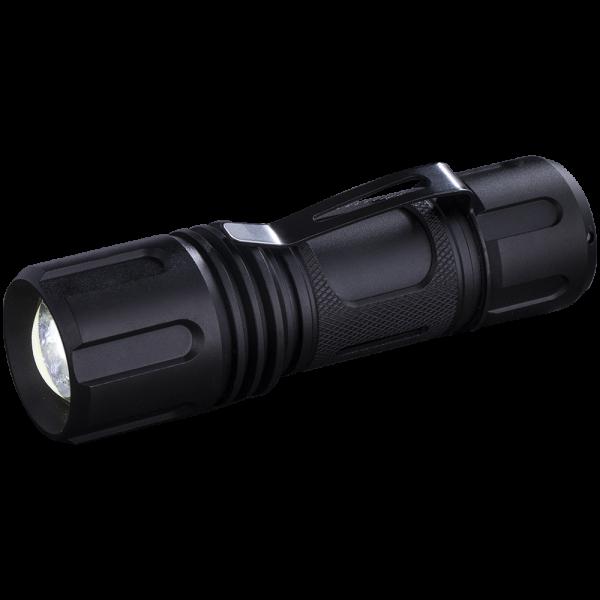 LED Taschenlampe Nightwatch 360lm 4500K-5500K 5 Watt