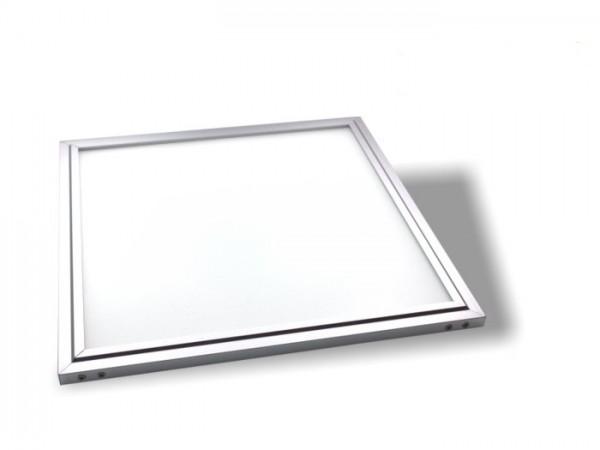 LED Panel 295x295x9,5mm, 6000K, 18W, 1620lm, CRI Ra>80, inkl Netzteil