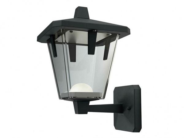 LED Aussenleuchte Endura Style Lantern 10W 3000K IP44 Schwarz