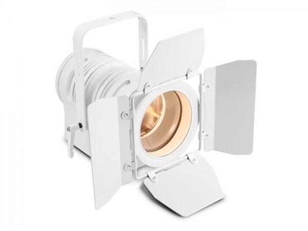 TS 40 WW LED Theaterscheinwerfer 40W Plankonvexlinse 14°-38° 3200K CRI>90 weiss