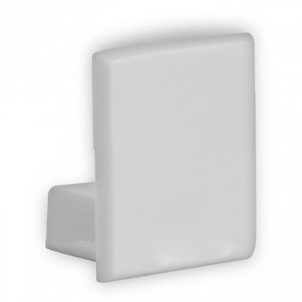 Endkappen E62 / E63 für Profil YO16