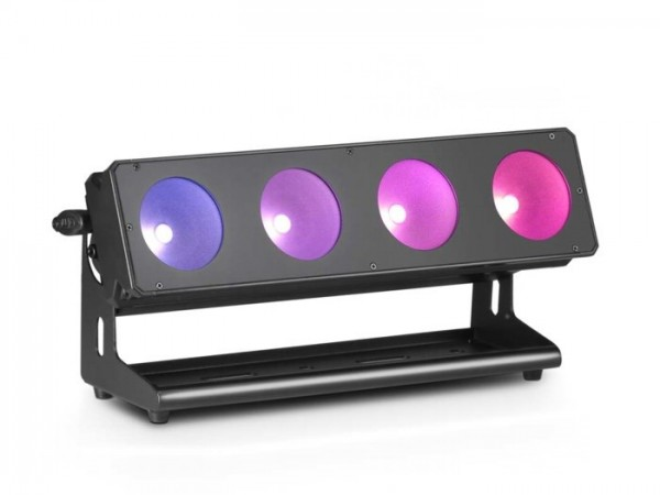 PIXBAR 450C PRO 4x30W COB RGB LED Bar 2-18 DMX Kanäle