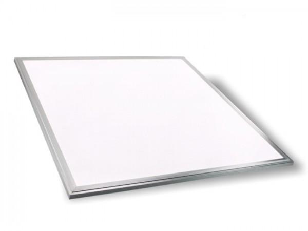 LED Panel 620x620x9,5mm, 6000K, 45W, 4000lm, CRI Ra>80, inkl Netzteil