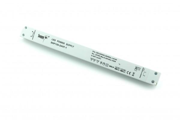 SNP-150-24VF-1 slim Netzteil / 150W constant voltage ultraschlank