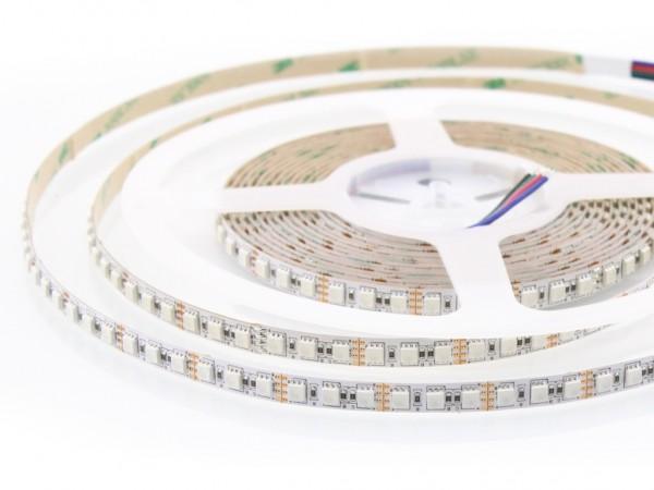 LED Flex Stripe 5m RGB 4040 SMD 120 LEDs/m 24V